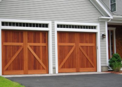CR Hopedale Western Red Cedar